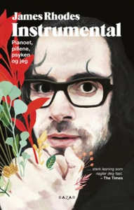 Instrumental (ebok) av James Rhodes