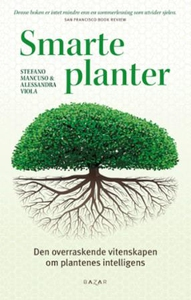 Smarte planter (ebok) av Stefano Mancuso, Ale