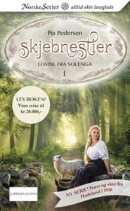 Lovise fra Solenga (ebok) av Pia Pedersen