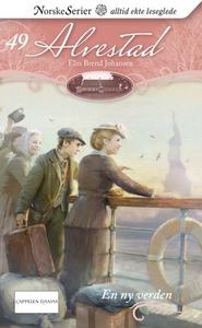 En ny verden (ebok) av Elin Brend Johansen