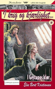 I Gestapos klør (ebok) av Else Berit Kristian