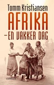 Afrika (ebok) av Tomm Kristiansen