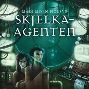 Skjelka-agenten (lydbok) av Mari Moen Holsve