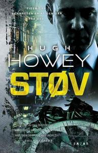 Støv (ebok) av Hugh Howey