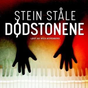 Dødstonene (lydbok) av Stein Ståle