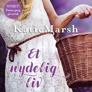 Et nydelig liv (lydbok) av Katie Marsh