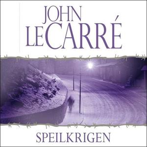 Speilkrigen (lydbok) av John Le Carré