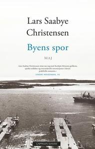 Byens spor (ebok) av Lars Saabye Christensen