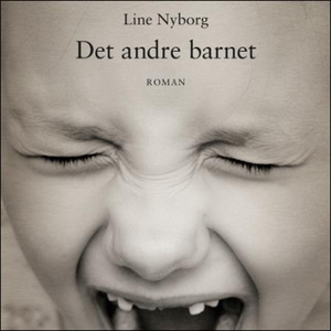 Det andre barnet (lydbok) av Line Merethe Nyb