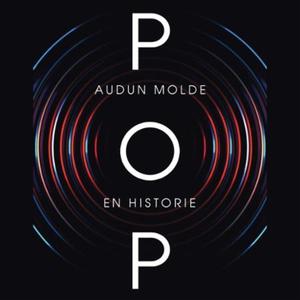 Pop (lydbok) av Audun Molde