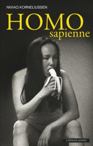 Homo sapienne (ebok) av Niviaq Korneliussen