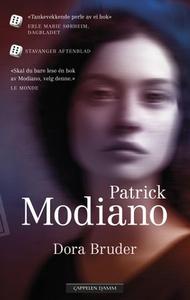 Dora Bruder (ebok) av Patrick Modiano