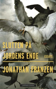 Slutten på jordens ende (ebok) av Jonathan Fr