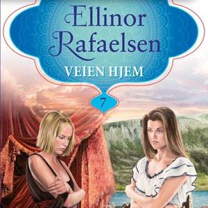 Å plukke en stjerne (lydbok) av Ellinor Rafae
