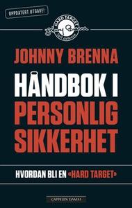 Håndbok i personlig sikkerhet (ebok) av Johnn