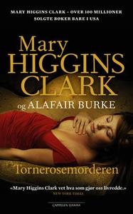 Tornerosemorderen (ebok) av Mary Higgins Clar