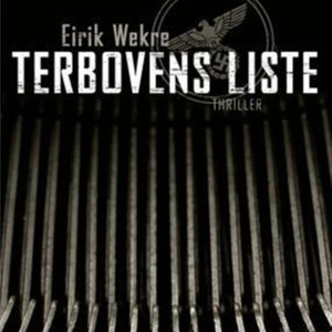 Terbovens liste (lydbok) av Eirik Wekre