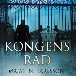 Kongens råd (lydbok) av Ørjan N. Karlsson