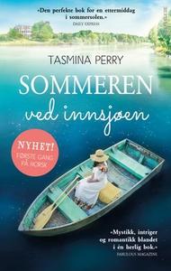Sommeren ved innsjøen (ebok) av Tasmina Perry