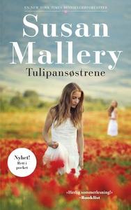 Tulipansøstrene (ebok) av Susan Mallery