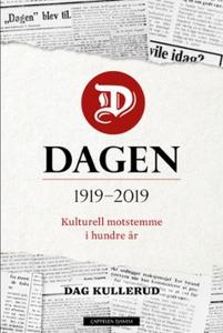 Dagen (ebok) av Dag Kullerud