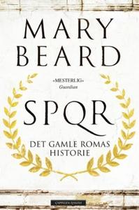 SPQR (ebok) av Mary Beard