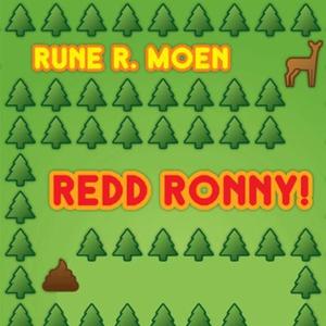 Redd Ronny! (lydbok) av Rune R. Moen