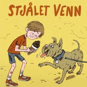 Stjålet venn (lydbok) av Ingelin Røssland