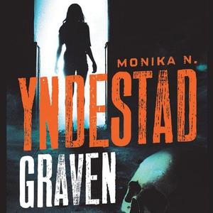 Graven (lydbok) av Monika N. Yndestad