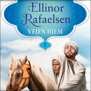 Ledestjernen (lydbok) av Ellinor Rafaelsen