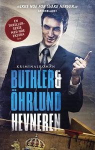 Hevneren (ebok) av Dan Buthler, Dag Öhrlund