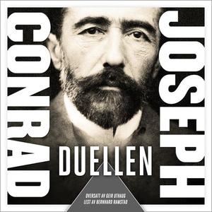 Duellen (lydbok) av Joseph Conrad
