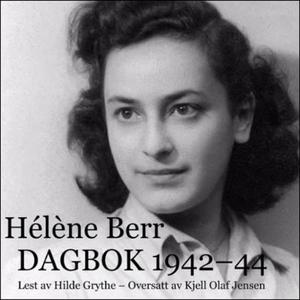 Dagbok 1942-44 (lydbok) av Hélène Berr