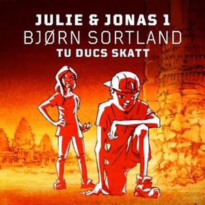 Tu Ducs skatt (lydbok) av Bjørn Sortland
