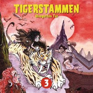 Tigerstammen (lydbok) av Tor Åge Bringsværd