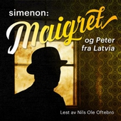 Maigret og Peter fra Latvia
