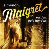 Maigret og den gule hunden