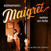 Maigret setter en felle