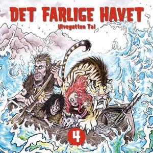 Det farlige havet (lydbok) av Tor Åge Bringsv