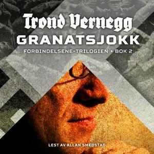 Granatsjokk (lydbok) av Trond Vernegg