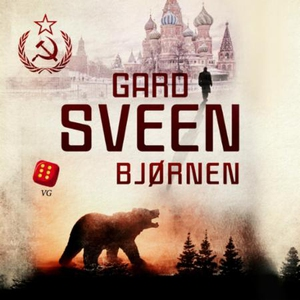 Bjørnen (lydbok) av Gard Sveen