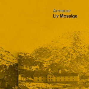 Armauer (lydbok) av Liv Mossige