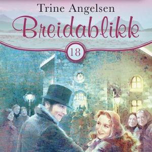 Lengre enn evigheten (lydbok) av Trine Angels