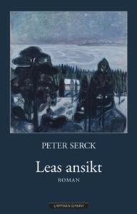 Leas ansikt (ebok) av Peter Serck