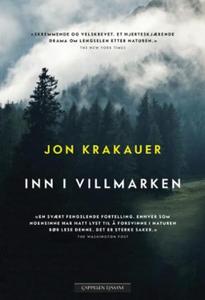Inn i villmarken (ebok) av Jon Krakauer