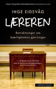 Læreren (ebok) av Inge Eidsvåg