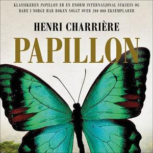 Papillon (lydbok) av Henri Charrière