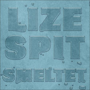 Smeltet (lydbok) av Lize Spit