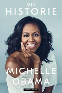 Min historie (ebok) av Michelle Obama