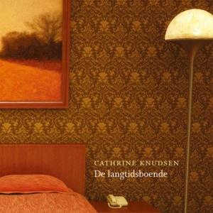 De langtidsboende (lydbok) av Cathrine Knudse